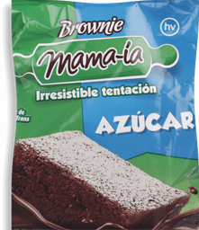 Brownies Mama-Ia