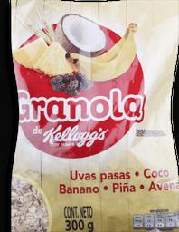 Granolas Kelloggs
