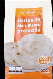 Harinas Frescampo