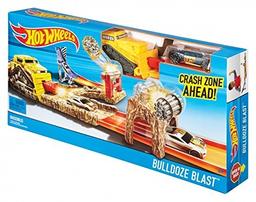 Hw Lanzador Hot Wheels 1 u