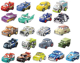 Cars Mini Cars 1 u