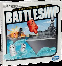 Battleship Nuevo Hasbro 1 u