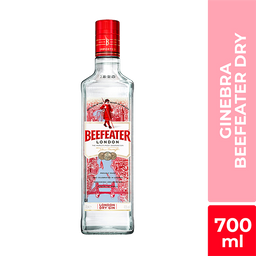 Beefeater Spin