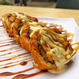 Tailandes Roll
