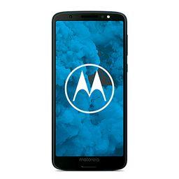 Moto G6  Azul Indigo Marca: Motorola