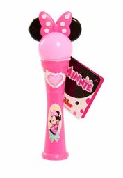 Minnie Bowtique Microfono Musi Boing Toys 1 u