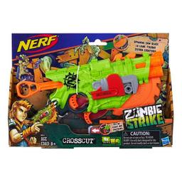 Zombie Crosscut Nerf 1 u