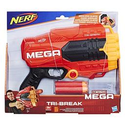 Mega Tri Break Nerf 1 u