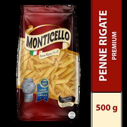 Monticello Pasta Penne Rigate