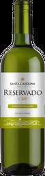 Vino Blanco Reservado Sau