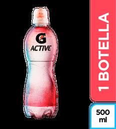 Gatorade G Active Fresa-Kiwi Pet x 500 ml