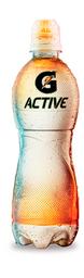 Gatorade G Active Mandarina Pet x 500 ml