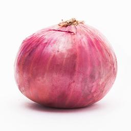 Cebolla Cabezona Roja
