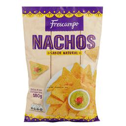 Nachos  Naturales Frescampo