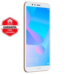 Y6 2018 Gold Huawei