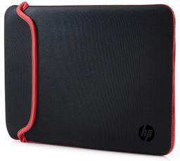 Funda 15.6 Rojo/Negro Chroma Hp 1 und