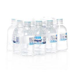 Agua Pura Sin Gas Frescampo 1 Und