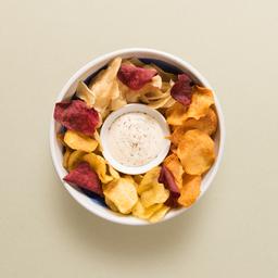 Chips de Tubérculos