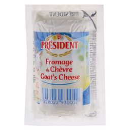 Queso President Chevre Fromage 113G