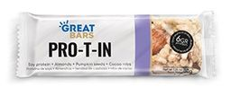 Barra Cereal Great Bars Protin 30G