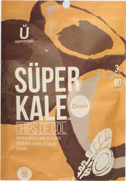 Super Kale Superfuds Cocada 20G