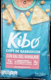Chips Garbanzo Kibo Sal Himalaya 28G