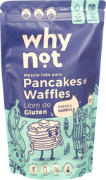 Waffles Why Not Vai 300G