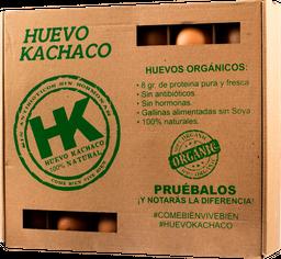 Huevos Kachaco 30Und