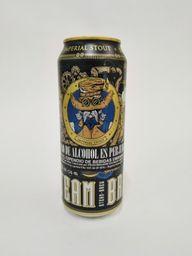 Cerveza Steam Brew Imperial Sto