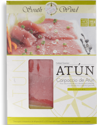 Carpaccio De Atun South Wind 100G
