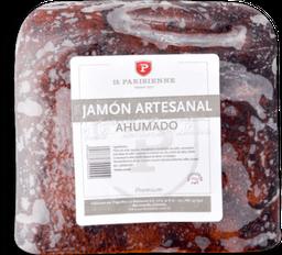 Jamon Artesanal Ahumado Bloque