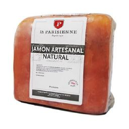 Jamon Artesanal Natural Bloque