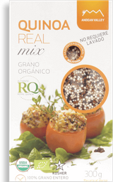 Grano De Quinoa Real Mix 300G