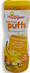 Cereal De Banana Baby 60G
