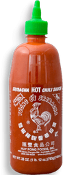Salsa De Chile Siracha Jfc 740Ml