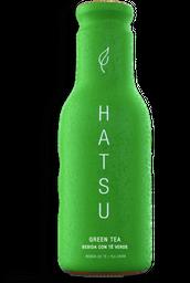 Te Hatsu Verde Con Miel 400Ml