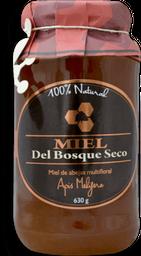 Miel De Abejas Del Bosque Seco 630G