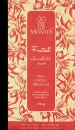 Chocolate Frutal De Los Montes