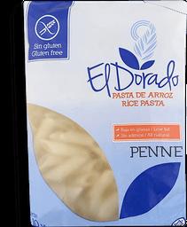 Pasta De Arroz El Dorado Penne 250G