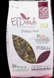 Pasta De Quinoa El Dorado Fusilli 250G
