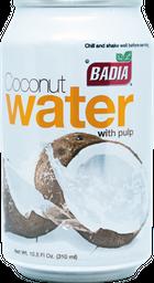Badia Agua De Coco