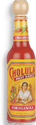 Salsa Aji Cholula 150Ml