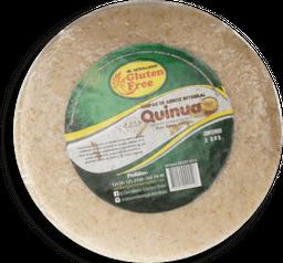 Arepa Arroz Inte Gluten Free Quinua 500G