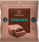 Brownie Chocolov Vegano 80 g