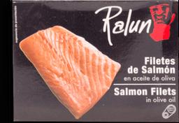 Filete De Salmon Ralun 110G