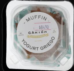Muffin Harina Almendras Fit Garden Und