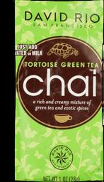 Te Chai Tortoise Green Tea 35G
