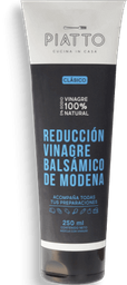 Reduccion Balsamica Piatto Clasico 250Ml