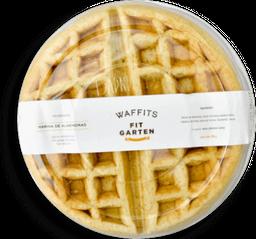 Waffles De Almendras Fit Garden 3Und