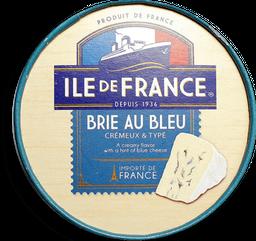 Queso Brie Blue Ile De France 125G